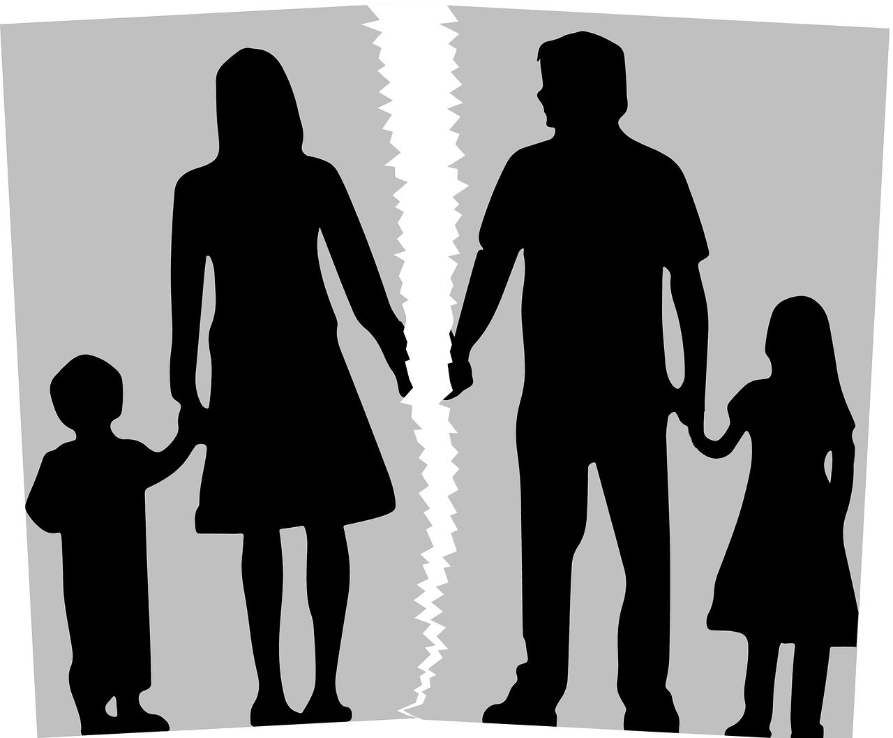 avioero ositus osakeyhtiö